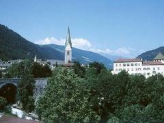Rio di Pusteria in Alto Adige