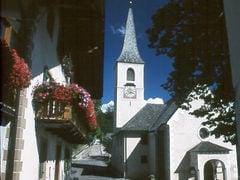 San Felice in Alto Adige
