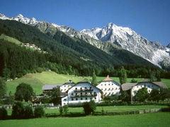 Antholz in Südtirol
