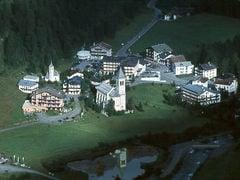Solda in Alto Adige