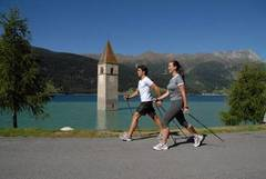 Nordic Walking Alto Adige