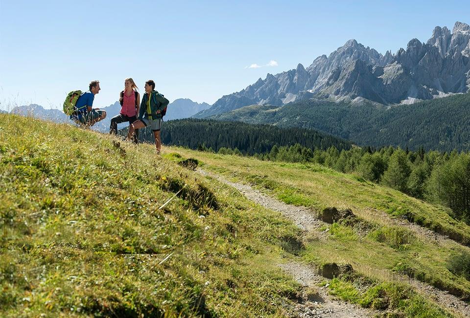 Südtirol Urlaub