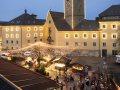 Christkindlmarkt in Bruneck