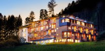 Naturhotel die Waldruhe