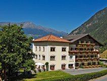 Hotel Burgaunerhof ***