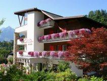 Hotel Einsiedler ***