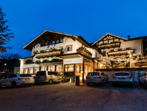 Hotel Pacher ****