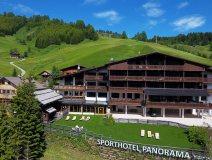 Sporthotel Panorama ****