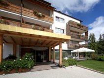 Alpine Hotel Ciasa Lara **** s
