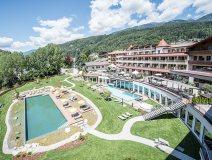 Hotel Kronblick ***