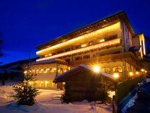 Hotel Alpenblick **** s