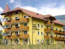 Hotel Cristallo ****
