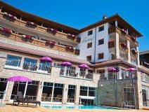 Hotel Waldhof *** s