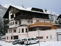 Hotel Mühlwald ***