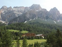 Hotel Gran Paradiso ****