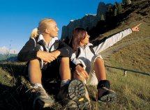 Offerta wellness ed escursioni in Val Pusteria da 490,00 Euro