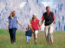 Settimane speciale delle famiglie da 280,00 Euro
