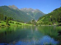 """Settimane estive """"montagna attiva"""" da 364,00 Euro"""