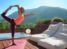 Yoga Festival in Meran ab 299,00 Euro