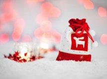 Christmas Short Stay 4=3 da 354,00 Euro