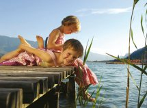 Speciale short stay d'estate per famiglie da 175,00 Euro