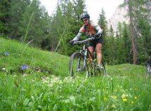 Aktiv Mountainbike Wochen ab 786,00 Euro