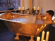Inverno romantico a Merano da 324,50 Euro