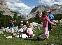 Dolomiti Family Special da 162,50 Euro