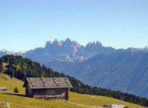 Tarda estate nelle Dolomiti da 499,00 Euro