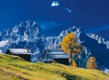 Settimane escursionistiche autunnali da 664,00 Euro