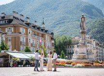 Urlaub in Bozen und Umgebung ab 183,00 Euro