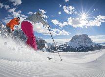 Dolomiti skisafari da 288,00 Euro