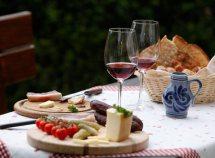 Vivere l'autunno: wine, dine, hike & gourmet da 669,00 Euro