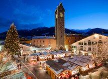 Al Mercatino di Natale a Vipiteno da 188,00 Euro