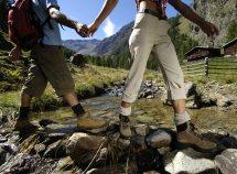 Sommer Wanderwoche in Südtirol ab 455,00 Euro