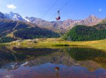 Sommerwandern in Südtirol ab 67,00 Euro