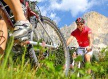 Le Dolomiti su due ruote da 793,00 Euro
