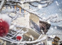 Weihnachten im Taubers Unterwirt ab 719,00 Euro