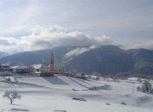 Escursioni invernali da 127,00 Euro
