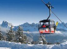 La prima neve - 1 notte gratis da 228,00 Euro