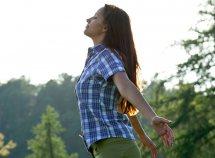 Respira - relax e benessere alpino da 745,00 Euro