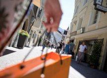 Shopping a Bressanone da 225,00 Euro