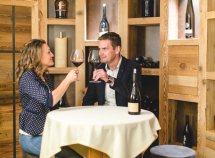 """""""Keschtn-Wein-Wandern"""" im Spätherbst ab 265,00 Euro"""