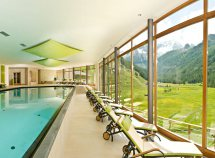 Aqua & Mountains - puro relax e tranquillità da 399,00 Euro