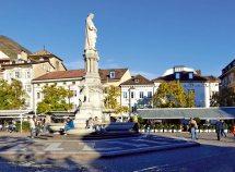 Vacanza breve in primavera a Bolzano da 175,00 Euro