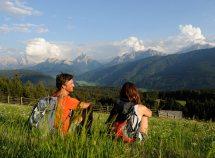Staccare dal tran tran quotidiano e godersi la natura 7=6 da 300,00 Euro