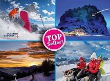 360° di attività e benessere invernali da 352,00 Euro