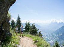 Escursionismo con 50 € buono wellness da 465,00 Euro
