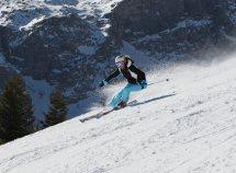 Safari sugli sci nelle Dolomiti da 340,00 Euro