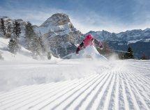 Vacanze sci nelle Dolomiti 6+1 da 858,00 Euro